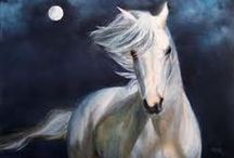 Horse / by Christina Aguilar