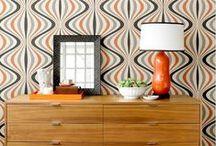 Geometric Designs / by AllModern