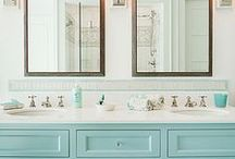 Guest Bathroom Ideas / Ideas for upstairs Guest Bathroom remodel...