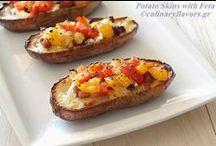 Food / Recipes potatoes