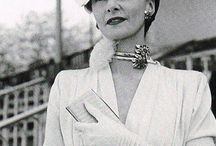 1930s fashion and more