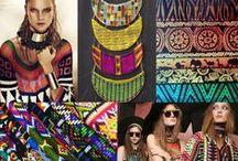 Trends 2016 / trends in 2016 voor design in het interieur, kleding, sales, marketing, social media en meer..