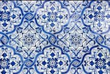 Beauty of tiles / Beautiful interior tiles