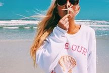 Fun Mermaid Shirts / Cute and super stylish Mermaid inspired Tops and Shirts.