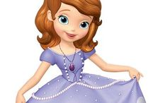 Princesinha Sophia