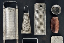 Kitchen utensils  / by Marte Marie Forsberg