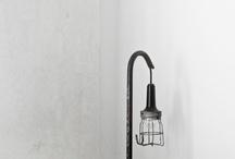 Fantastic lamps / by Marte Marie Forsberg