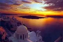 Greece / by Jas Lacoursiere