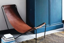 Furniture / by Marte Marie Forsberg