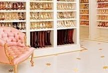 I want... in my closet! / by Maritza Lindsay