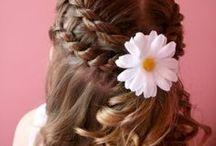 Hair & Beauty Ideas / by Kendra Z.