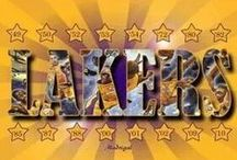 I Love the Los Angeles Lakers / by Kendra Z.
