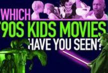 TV & Movies / by Marjorie McRea