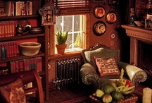 Miniature Homes and Gardens