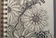 Doodles / by Debbie Harrison