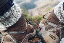 Style | KEEN / The wonderful world of KEEN.