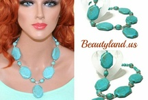 All Turquoise