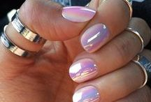 ***NAILz*** / by MISS KITTENS