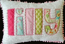 Sew...Home Decor / by Jenifer Fleming