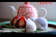 Food, Sweeties! / by Lisa Barlow Flournoy