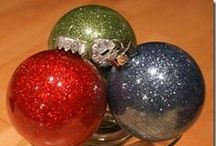 Christmas Decorations & Craft Projects / by Kendra Z.