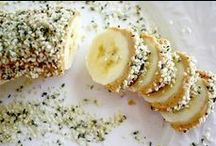Superfoods / Here are recipes, snacks, and ideas for making superfoods the new mainstays of your diet.