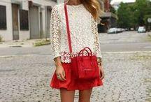 Style Inspiration / by Evelina Barry