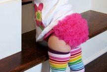 Sewing baby things / by Melinda Greer from The6greers.com