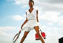 Accessories We Love / Some sporty, some glam.  A little function, a lotta form. From sneakers and earbuds to bikinis and backpacks, there's a little something for everyone here to complete any outfit. / by SELF Magazine