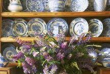 Blue / The color #Blue #bleu Most of these are not my photographs. #art #dresses #flowers #antique #nature #artists #pretty #happy #ultramarine #cobalt #sky  / by Caroline Gerardo