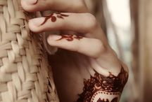 Arabic Style / by Simona Andries
