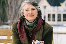 Louise Penny, my favorite author