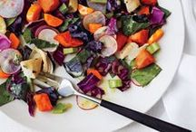 Eat Well All of Fall / These seasonal fall recipes are some we want to eat all year round.