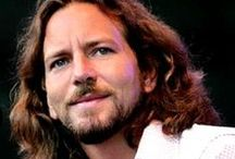 All the sighs in the world / Eddie Vedder, just about the most perfect human on the planet.