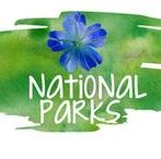 National Parks / A collection of info on National Parks (as well as National Monuments, National Sites, etc), including our own documented visits which can be at www.CrunchyGal.com/National-Parks/
