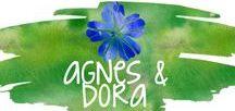 agnes & dora / Agnes & Dora with Mickey www.facebook.com/groups/agnesanddorawithmickey www.ADwithMickey.com