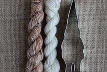 fiberholic / yarn and fiber - my obsession