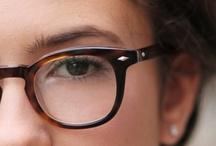 Eyewear / by Jennifer Morse