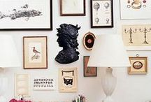 Gallery Wall / by Jennifer Morse