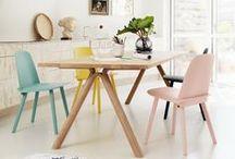 Dining Room / by Jennifer Morse