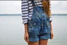 Style//Fashion / by Rosalyn Lewallen