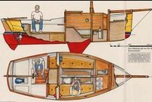Boat & Yacht / 僕が欲しい船やヨットの風景など / by Shimazu Takeshi