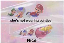 Mario / cool!!! / by Shawn Koelsch