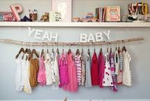 baby stuff / by Eighty Twenty
