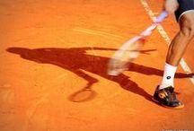 Orange et Roland Garros / by Orange France