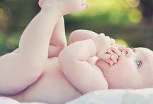 Baby / by Kendra Dekan
