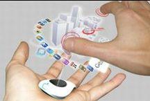Orange aime le futur / Découvrez les concepts et les innovations technologiques de demain !