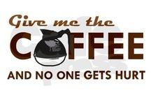 Cup 'O Joe! / Coffee! Of course ;) / by ellen