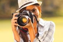 Photography Tips / Learn to take better pictures of your children and family with these photography tips.