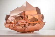 Sculpture / Inspiring sculptures